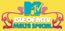 Logo van Isle of MTV